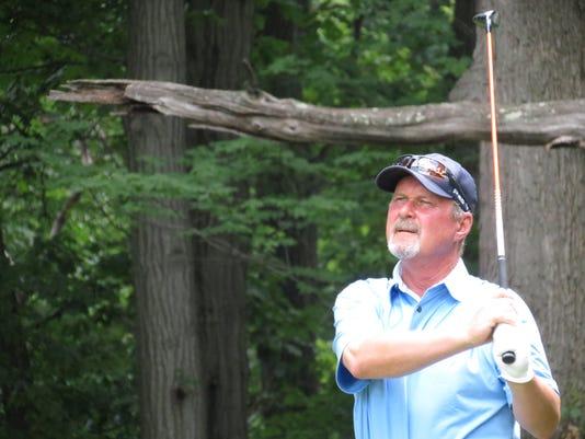 Jim McGovern of White Beeches G&CC