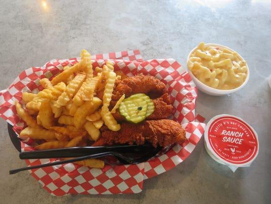 Hattie Bs Does Authentic Nashville Hot Chicken Right