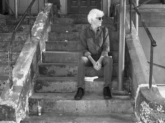 After living in Hawaii for more than 40 years, Graham Nash recently moved to New York City.
