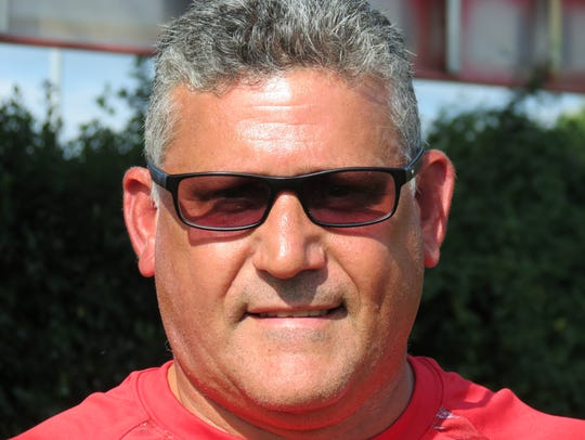 Coach Rick Capozzi has led the Lakeland girls soccer