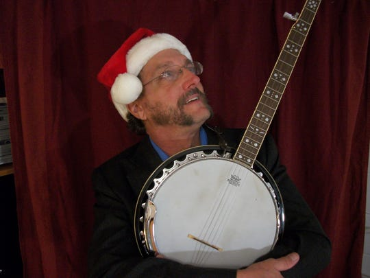 Dave Cofell will perform Dec. 21 at The Local Blend in St. Joseph.