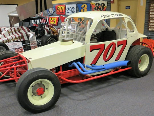 The Flemington Speedway Historical Society will have