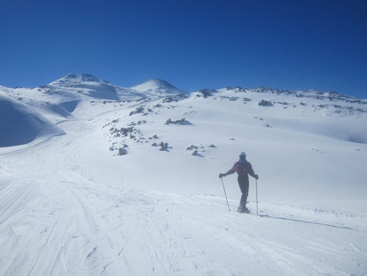 Yvonne Lanelli Ski