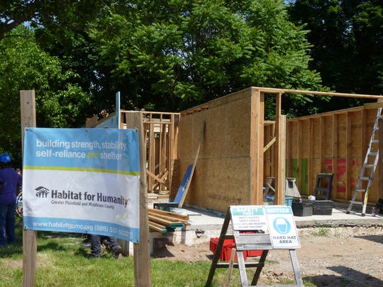 Habitat for Humanity of Greater Plainfield and Middlesex