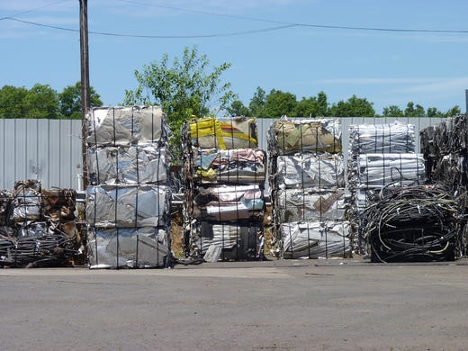 The Junkie S Junkyard How Addicts Find The Money For Drugs