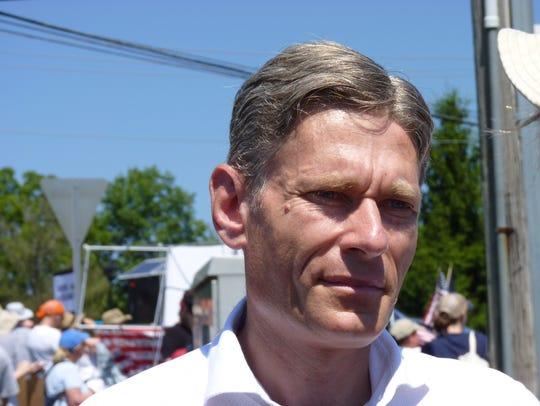 Tom Malinowski, Democratic candidate for Congressional