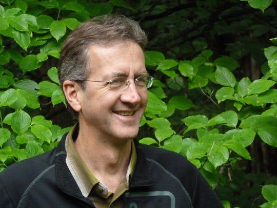 Steve Hamilton