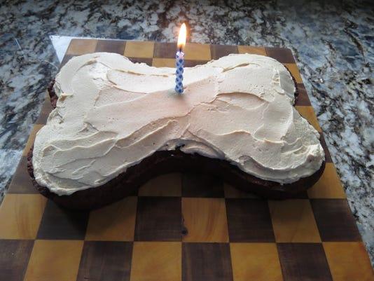 Hockessin Shop Offers Doggone Good Birthday Cakes