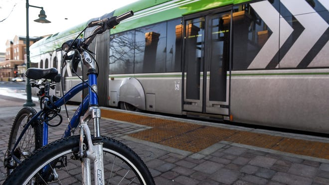 Advocates for improved transit service in Fort Collins hope the City Council will fund Sunday service on MAX and other Transfort routes in the city's 2017-18 budget.