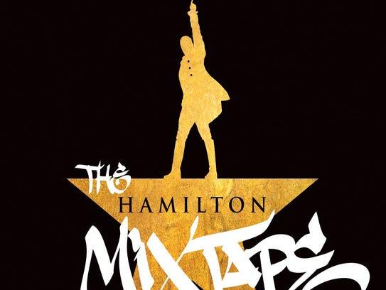 The Hamilton Mixtape, Various Artists