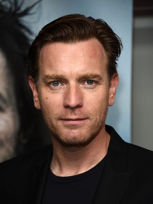 Actor Ewan McGregor chided former London mayor Boris Johnson on Thursday, June 30, 2016, for not running to lead the Conservative party after pushing for the United Kingdom to leave the European Union.