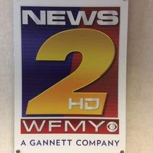 WFMY News 2/CBS Fall Line up