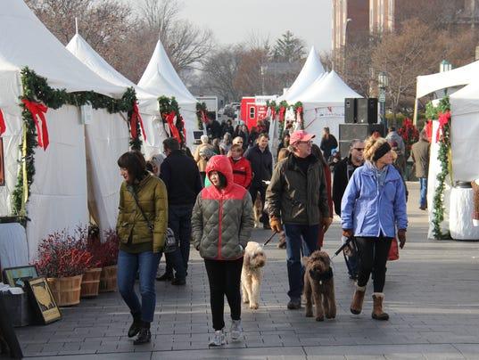 BHM winter markt