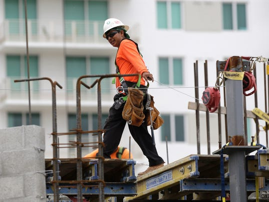 Service sector expanded at a slower pace in May