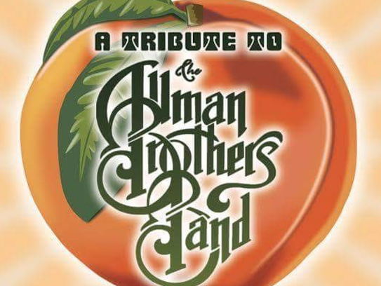 Eat A Peach will perform Thursday at the Capri Theatre