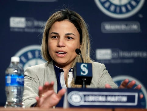 Seattle Mariners say 'internal review' finds racism allegations unfounded