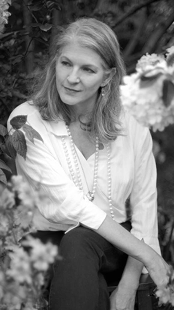 Writer Amy Rogers is one of the presenters at this year's North Carolina Writer's Network conference Nov. 21 - 23