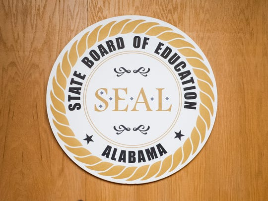 The State Board of Education in Montgomery, Ala., on