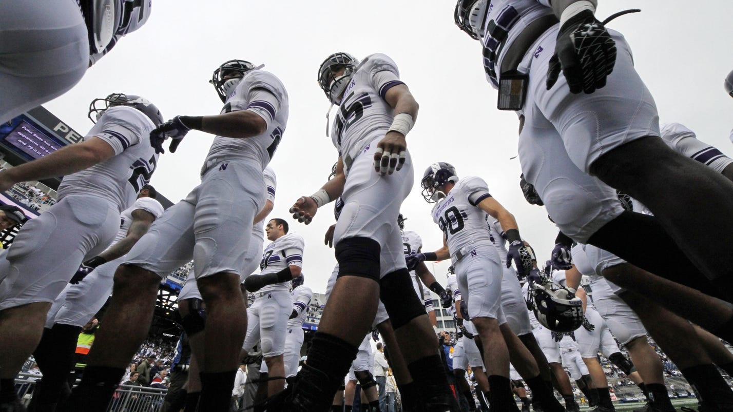 MAC, Atlantic 10 commissioners: College athletes are students, not employees