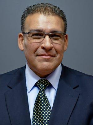 Ken Roman