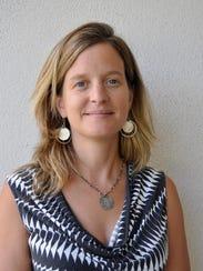 Kelly Martin is deputy director for the Sierra Club