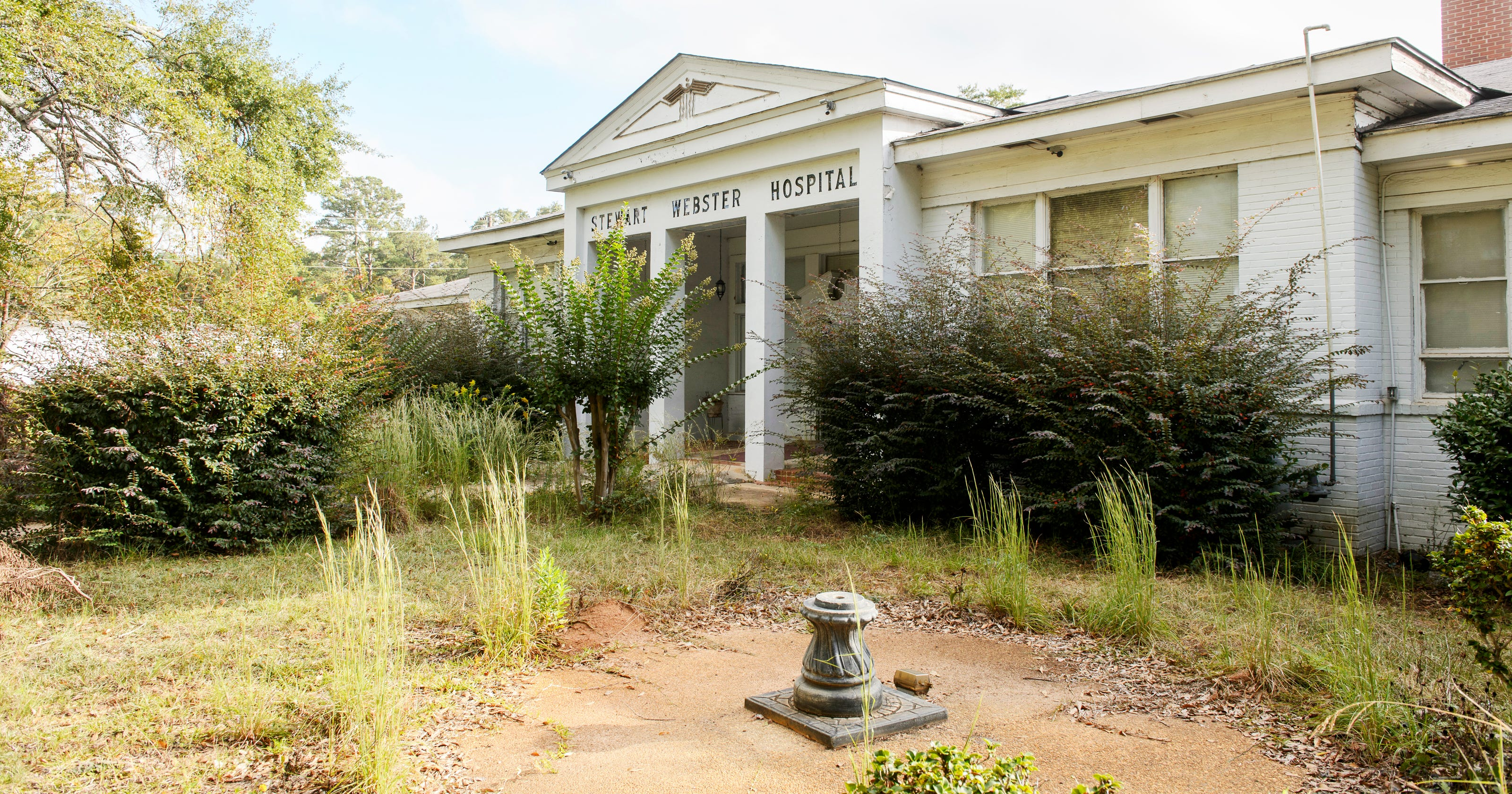 Rural hospitals in critical condition