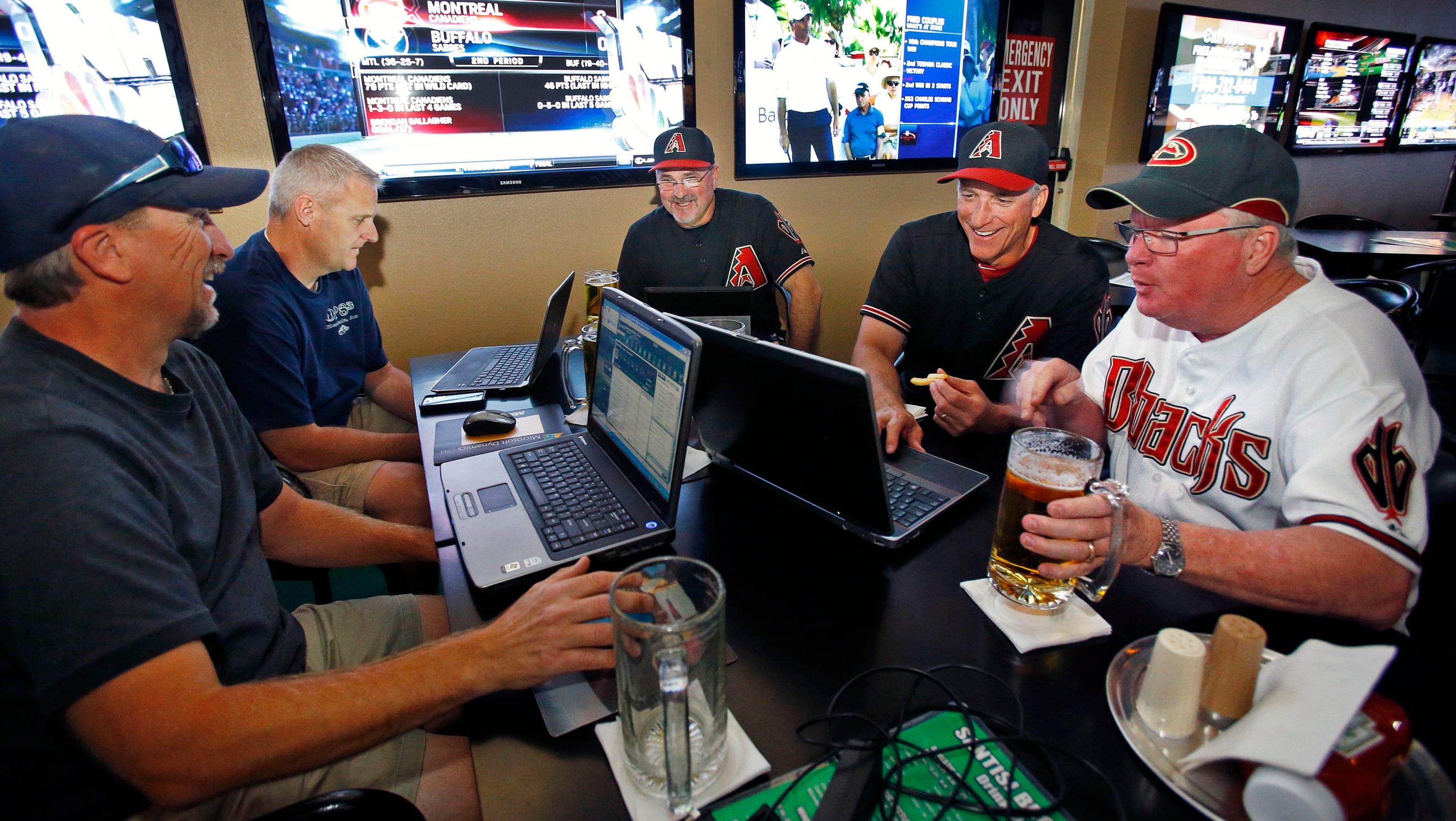 Utah Online Gambling, Casinos and Legal Statutes