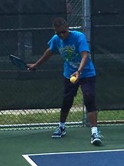 Pickleball courts around the Eastern Shore include