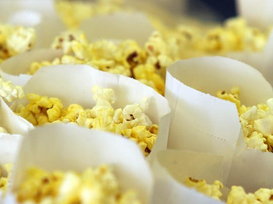 Popcorn Days are July 10 and 11 in Schaller.