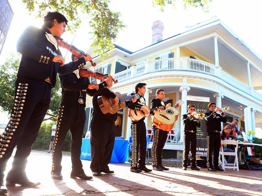 The Westside Business Association's sixth annual Cinco