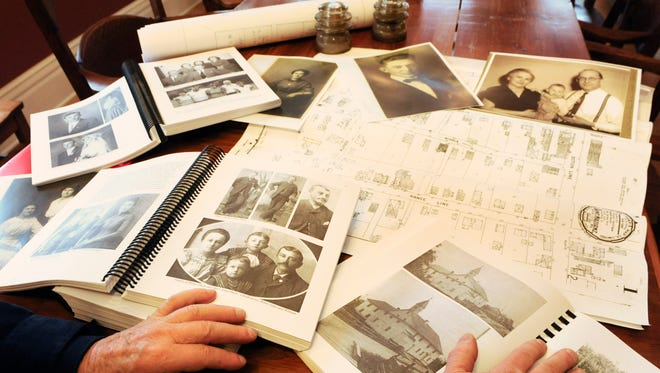 Manitowoc County Genealogical Society to meet