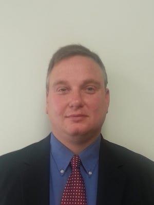 Pete McLinden, executive secretary-treasurer of the Cincinnati AFL-CIO
