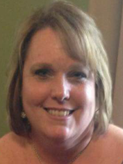 Janet Aldridge