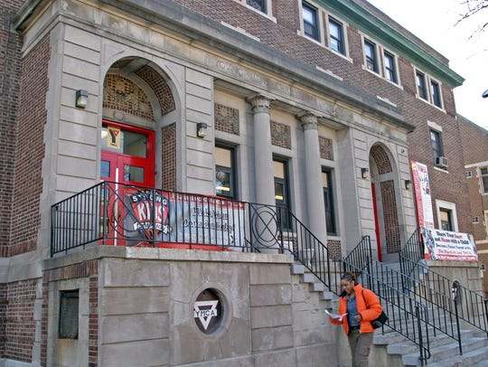 The former Plainfield YMCA building on Watchung Avenue has sold to a private investor for $1.355 million.