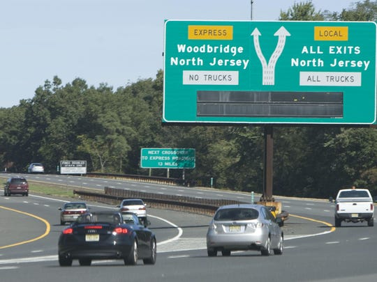 The Turnpike Authority has installed 260 high-resolution, color LED variable message signs along the entire length of the Turnpike, making New Jersey the first state to fully employ the high-tech signs for traffic management.