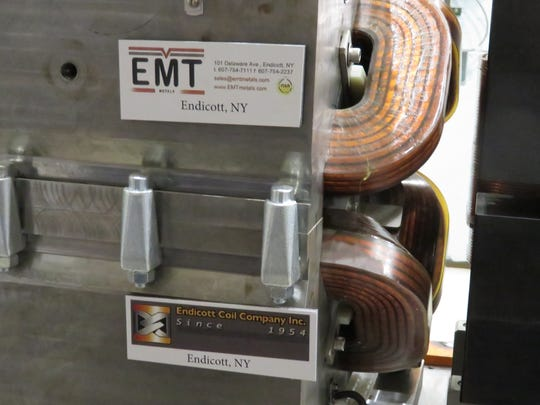 Equipment at Cornell High Energy Synchrotron Source