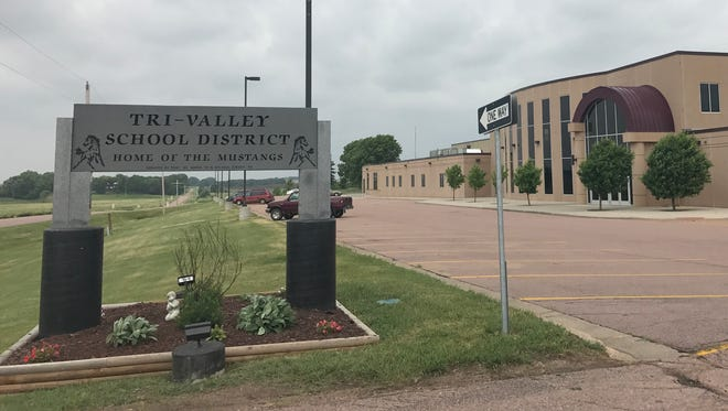 The Tri-Valley School District is a big winner in the Foundation Park development and could use the added revenue to help cover new building costs.