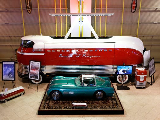 Ron Pratte 39 S Car Collection Could Fetch 50m At Barrett Jackson Auction