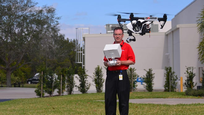 The Association for Unmanned Vehicle Systems International Space Coast will hold a special event at 6:30 p.m. Aug. 15 in Melbourne.