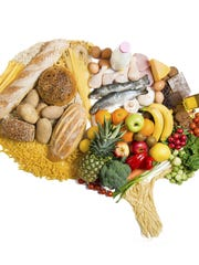 The MIND diet is believed to lower the risk of Alzheimer's disease by as much as 53 percent.