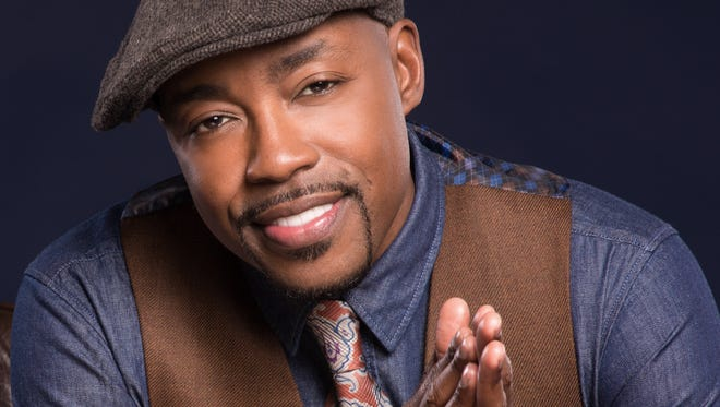 Will Packer, TV and film producer, who's latest work in includes the Roots remake. The miniseries aired on Memorial Day.