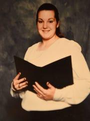 Jody Rilee-Wilson graduated from Roxbury High School