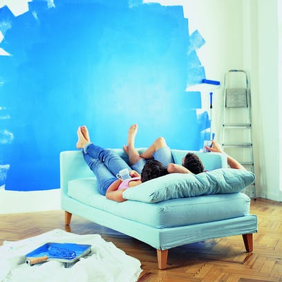 Redecorating? Here's what not to do