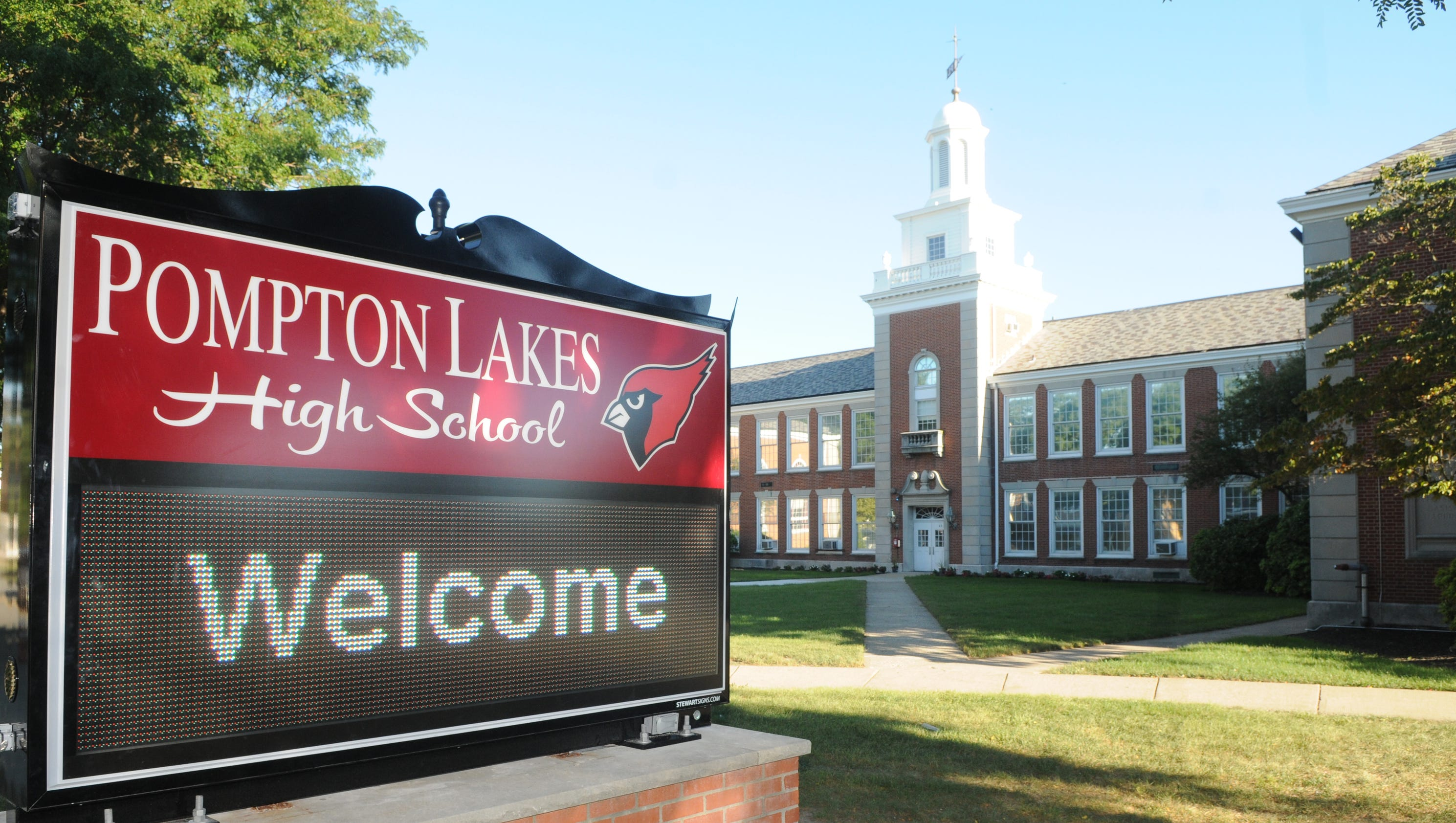 pompton lakes online dating Lincoln school is a highly rated, public school located in pompton lakes, nj   get in-home & online academic tutoring percent  claim your free account to  keep your school's data up-to-date and get insights on user activity for your  profile.