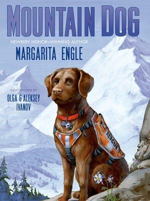 """Mountain Dog"" by Margarita Engle"