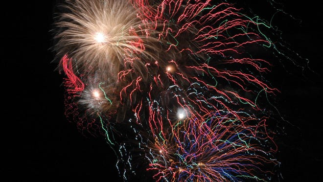 Windsor's fireworks display on the Fourth of July will be bigger than normal as the town celebrates its 125th anniversary.