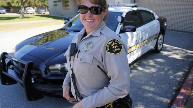 Monterey County Sheriff's Office Deputy Sheriff Nicole Davis