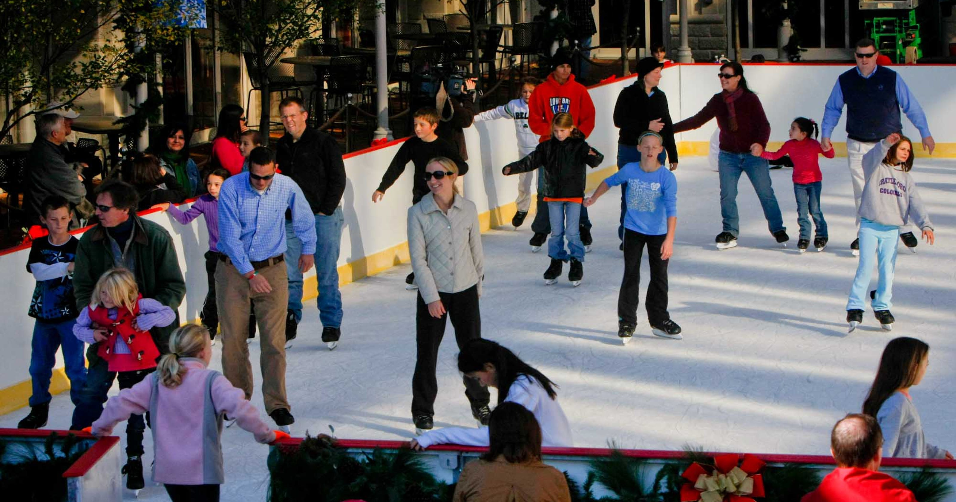 Looking to ice skate asheville head south solutioingenieria Choice Image