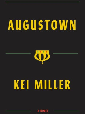 Augustown: A Novel. By Kei Miller. Pantheon. 256 pages. $25.95.