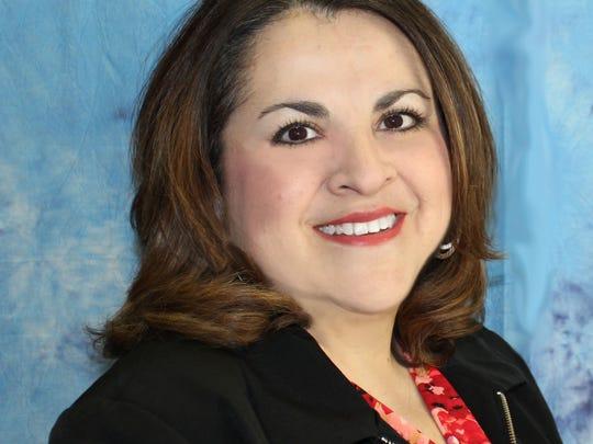 Joanne Terrazas